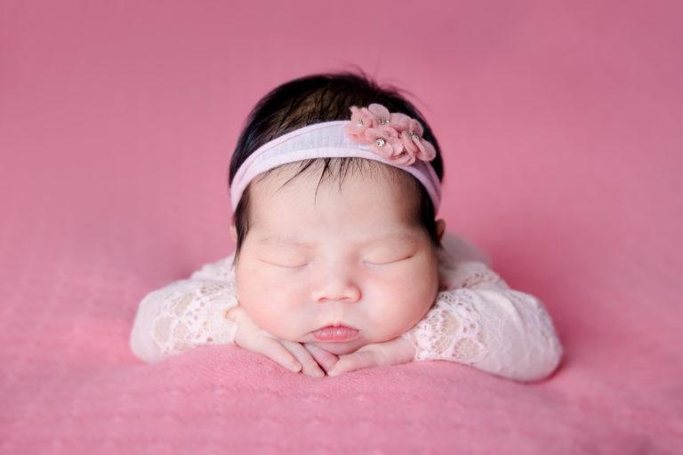 sesja noworodkowa lublin
